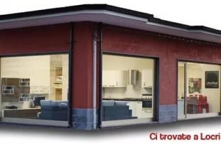 Arredamento E Casalinghi Reggio Calabria.Arredo Casa Srls Negozio Di Arredamento A Locri Reggio Calabria