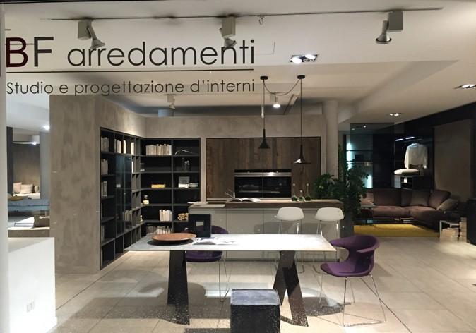 Negozi di mobili di Bergamo e provincia