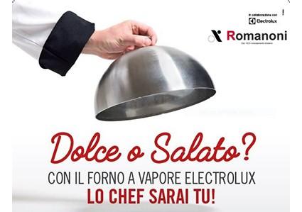 Promozione Forno a Vapore Scavolini