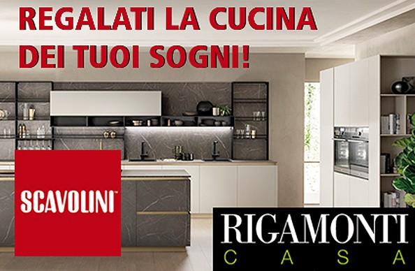 Promozione Rigamonti Casa